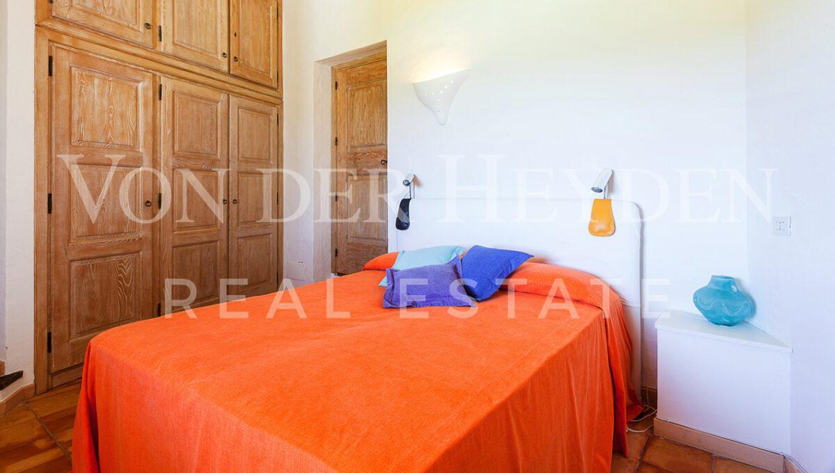 Villa Peninsula Sale & Rent Porto Cervo, Costa Smeralda Sardin