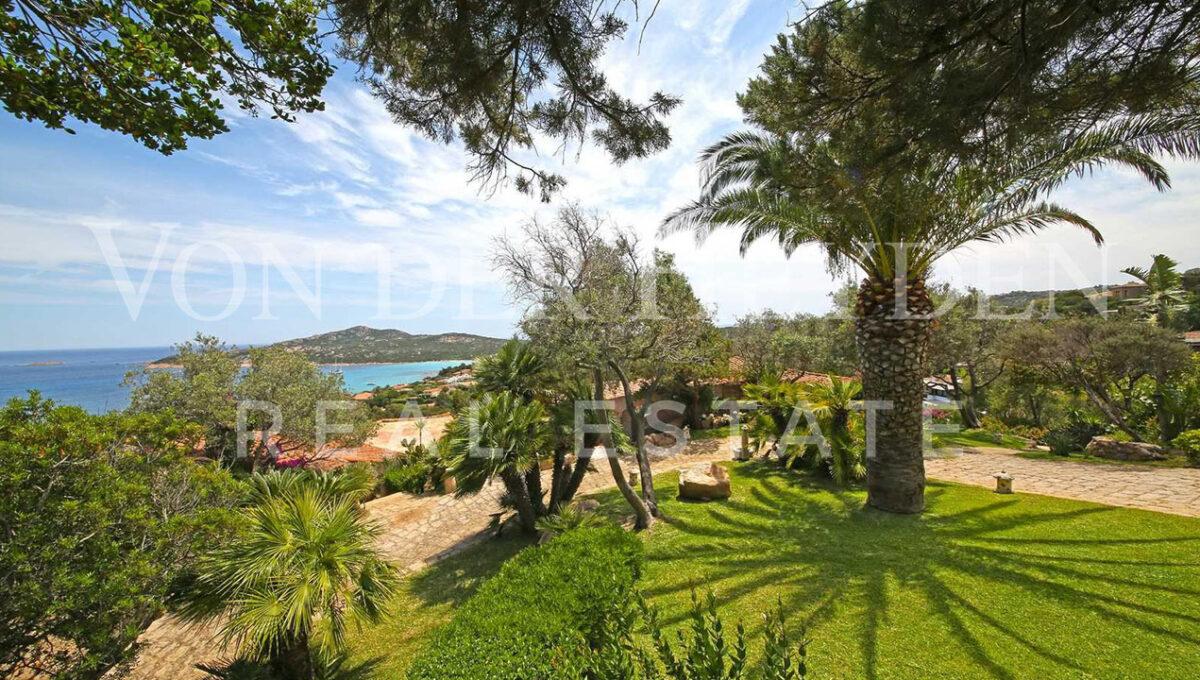 Villa Anna Rent Costa Smeralda, Sardinia (italy)