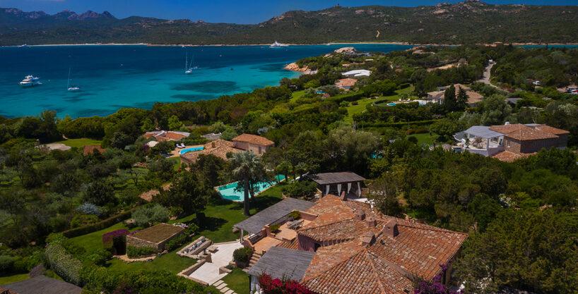 Villa Corbezzoli, La Celvia Rent Costa Smeralda, Sardinia (italy)