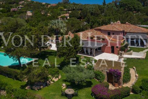 Villa Corbezzoli, La Celvia Rent Costa Smeralda, Sardinia (ita