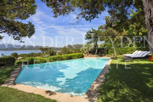 Villa Corbezzoli Rent La Celvia, Costa Smeralda Sardinia (ital