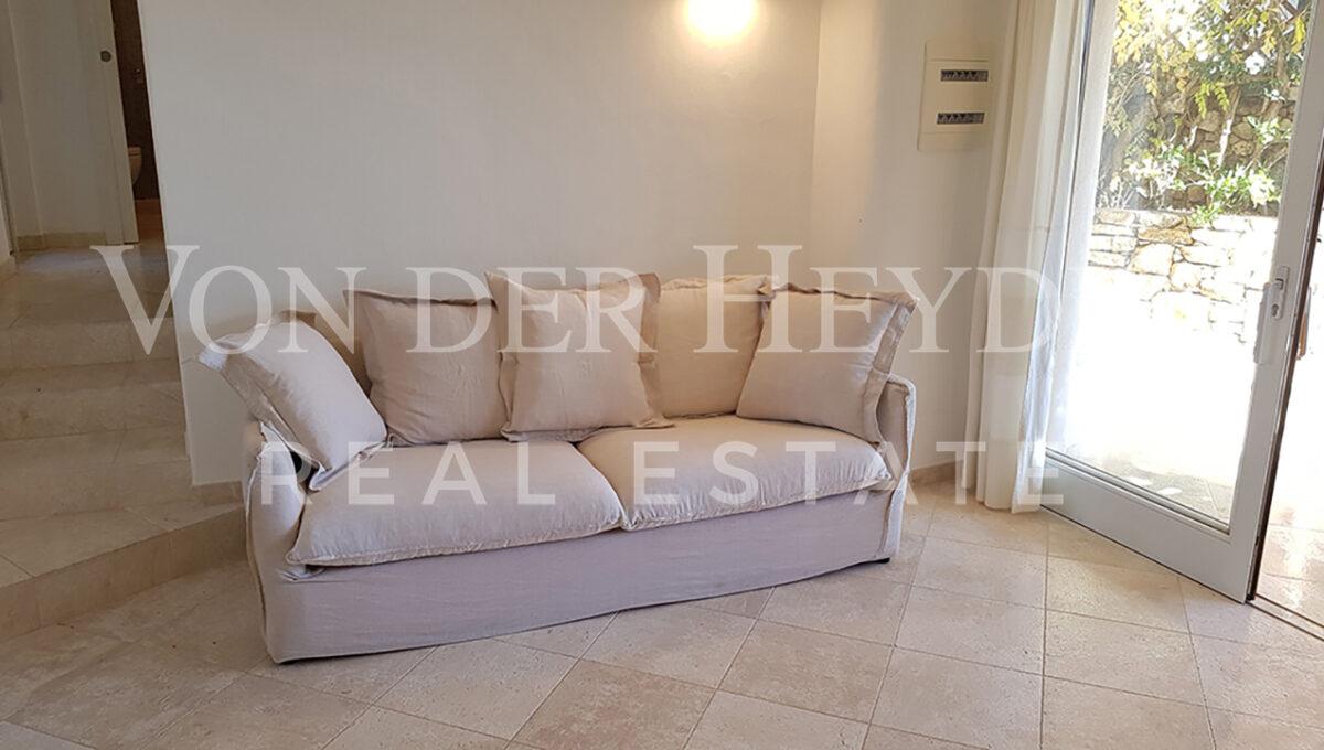 Apartment Near The Beach Rent Porto Cervo, Costa Smeralda Sard
