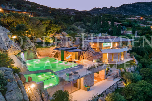 Grottini Luxury Rent Costa Smeralda, Sardinia (italy) (19)