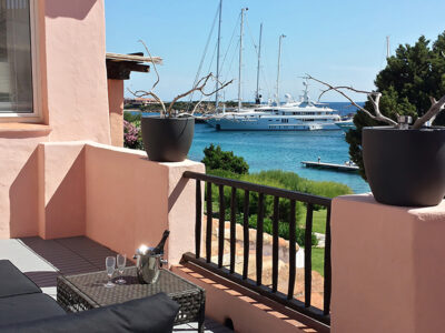 Seaview Apartment Rent Porto Cervo, Costa Smeralda Sardinia (italy)