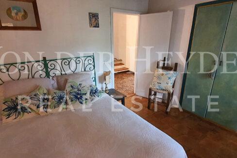 Stazzu Casi Bianchi Sale Costa Smeralda, Sardinia (italy)