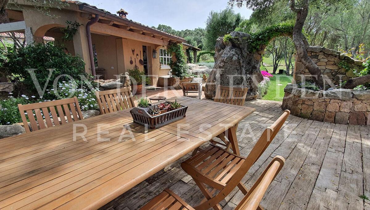 Villa Capichera Sale & Rent Sardinia (italy)