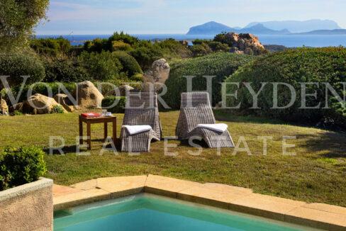 Villa Lantana Pevero Golf Rent Costa Smeralda, Sardinia (italy)