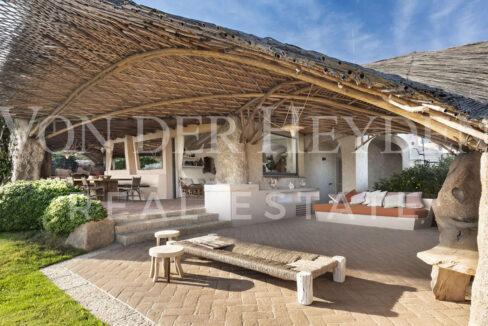 Villa Lazulite La Celvia Rent Costa Smeralda, Sardinia (italy)