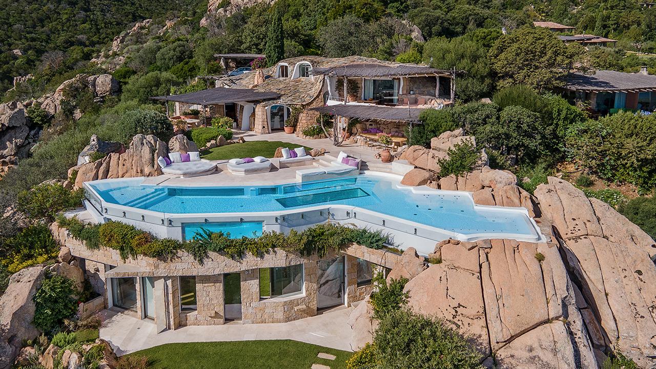 Spectacular Villa for rent