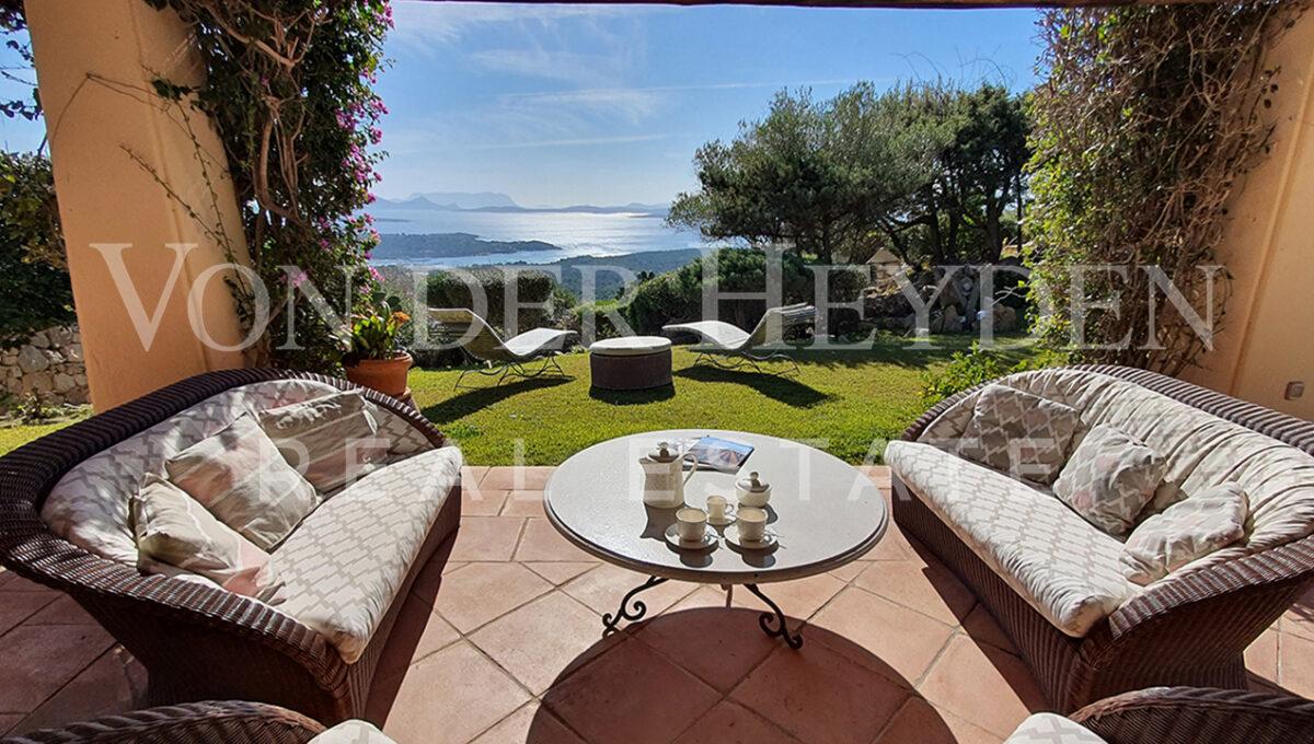 Villa Liccia RENT Pevero Golf, Sardinia (Italy)