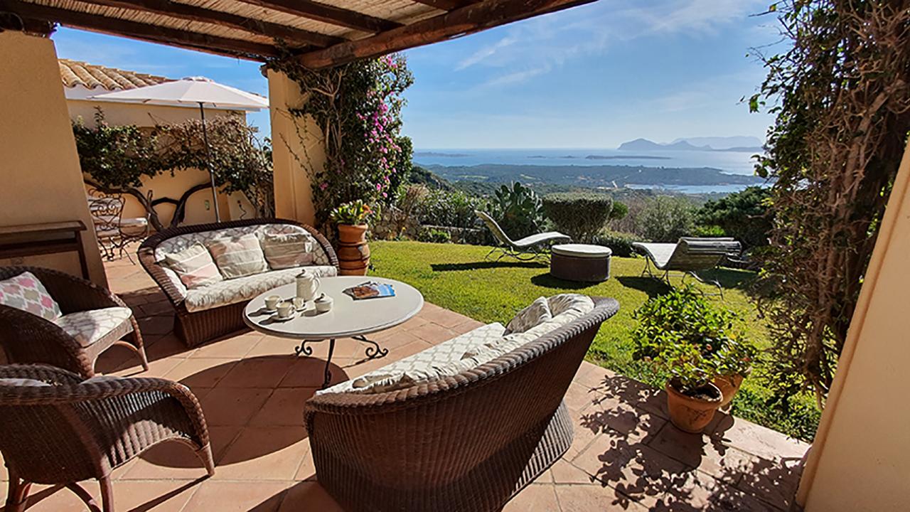 Villa Liccia for rent