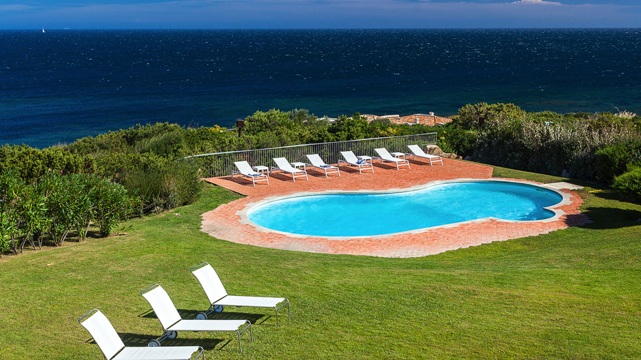 Villa for sale with Breathtaking Views
