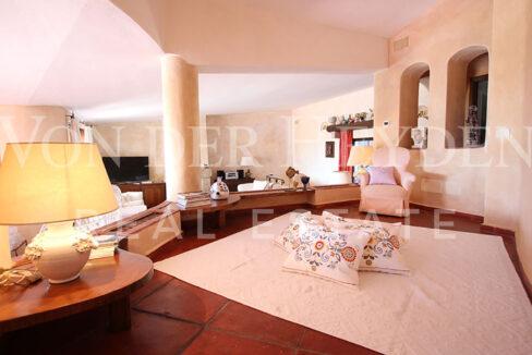 Villa Porto Cervo Rent Costa Smeralda, Sardinia (italy)