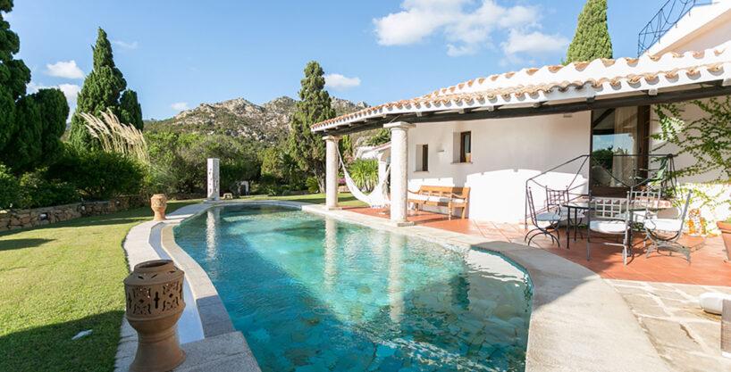 Villa Cascela | Sardegna | Porto Cervo