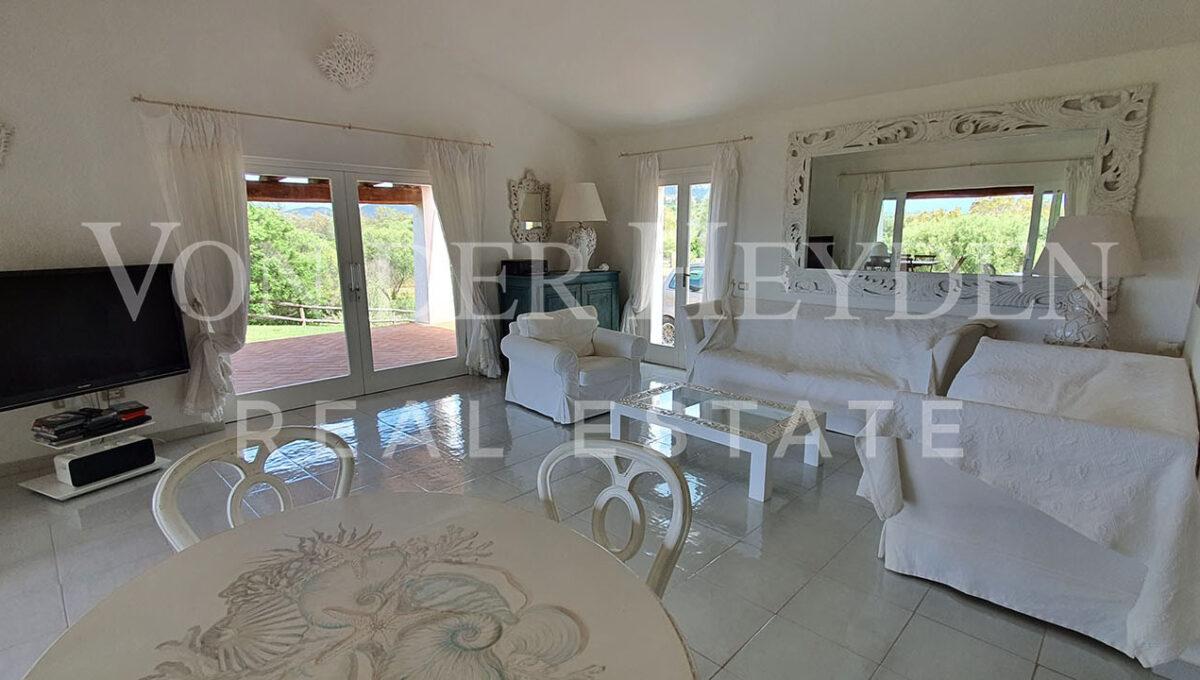 Villa Sa Nue Sale & Rent San Pantaleo (sardinia Italy)