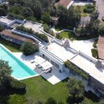 Villa Sa Contissa Sale & Rent Costa Smeralda Sardinia (italy)