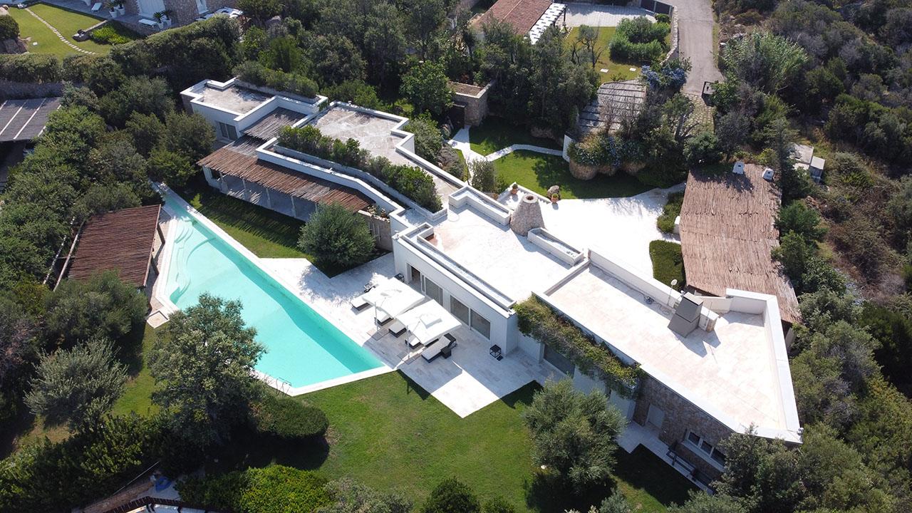 Luxurious Villa for rent