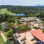 Villa Sirea Pevero Golf Rent Costa Smeralda, Sardinia (italy)