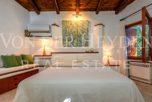 Villa Volpe Rent Costa Smeralda, Sardinia (italy)