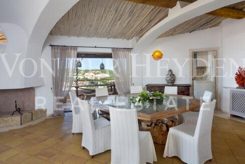 Penthouse Porto Cervo Rent Costa Smeralda, Sardinia (italy)