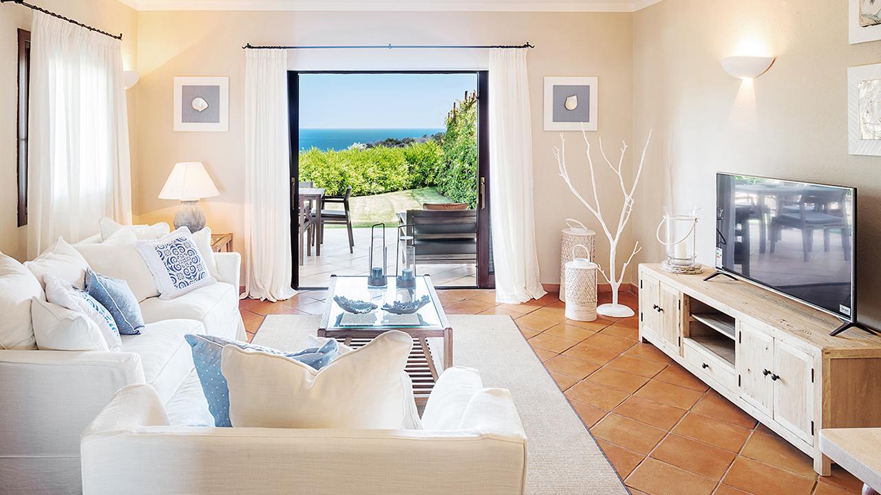 Apartment for sale Pevero Golf