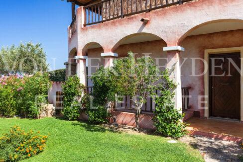 Seaview Apartment Sale Costa Smeralda, Sardinia (italy)