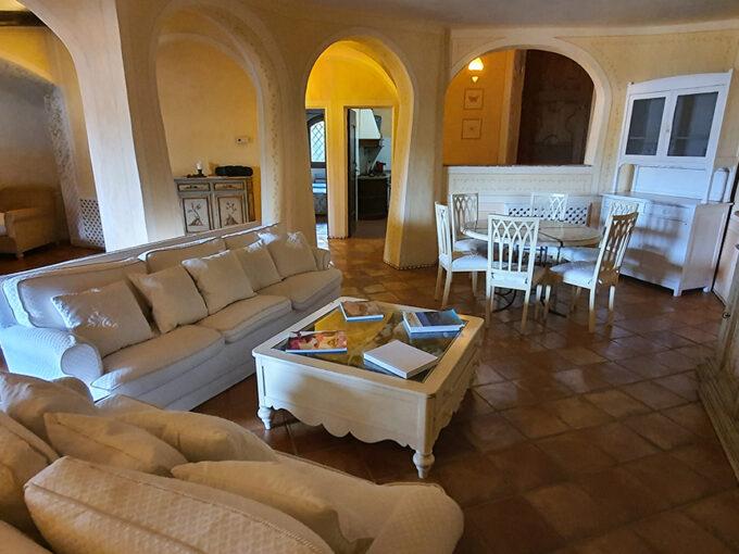 Terraced House Porto Cervo Sale And Rent Costa Smeralda, Sardinia (italy)