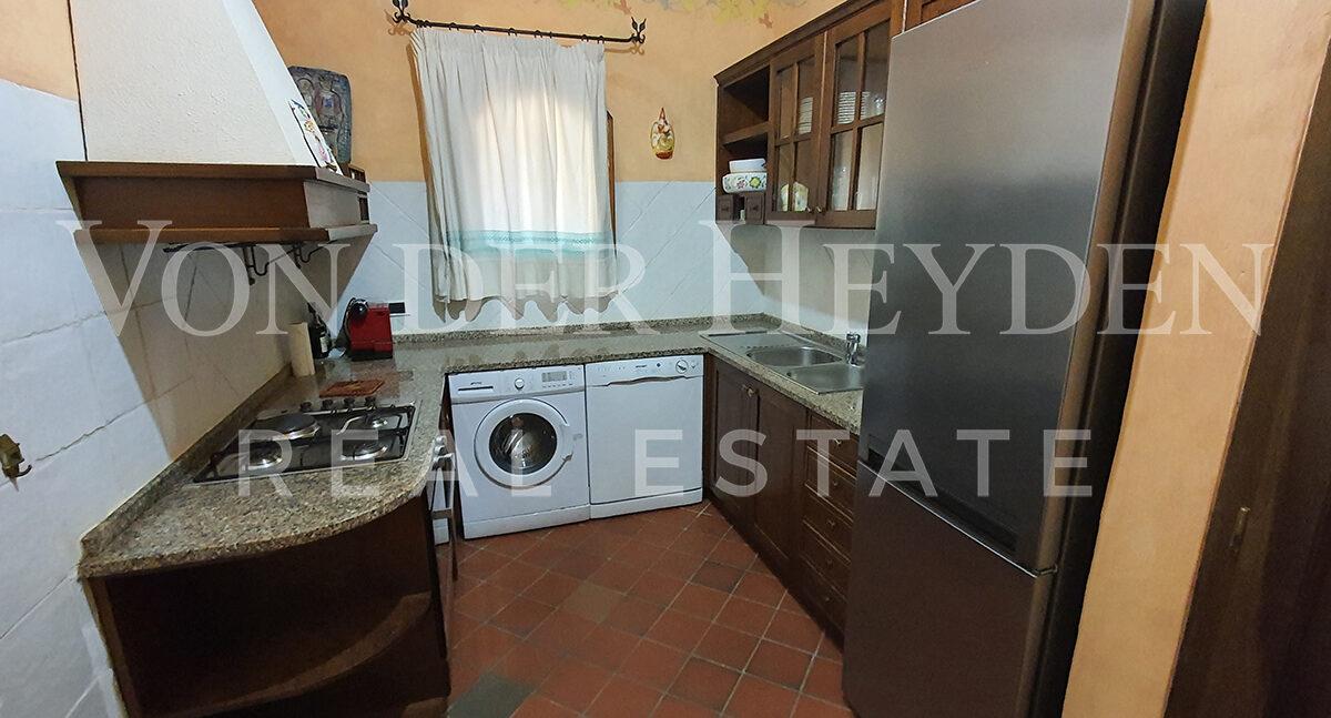Terraced House Porto Cervo Sale & Rent Costa Smeralda, Sardinia