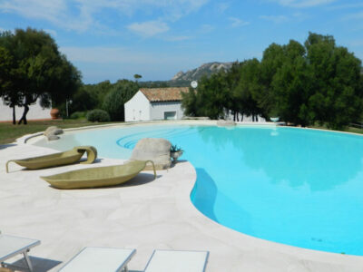 Villa Sa Nue Sale And Rent San Pantaleo (sardinia Italy)