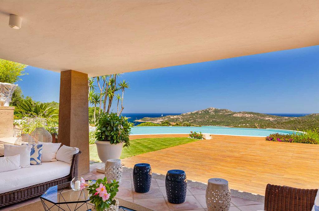 Rentals Vdhre Real estate Costa Smeralda