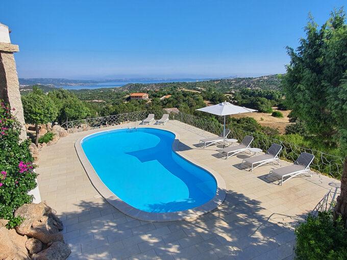 Villa Arcipelago Sale & Rent Sardinia (italy)
