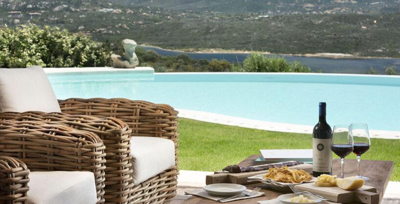 Villa Arcipelago Sale And Rent Sardinia (italy)