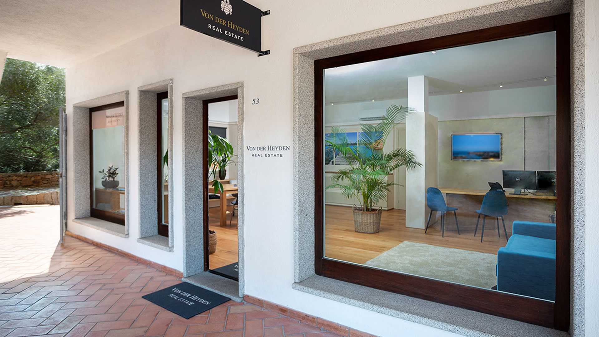 4 Office Vdhre Porto Cervo