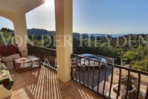 Countryhouse For Sale Near Costa Smeralda Sardinia (italy)