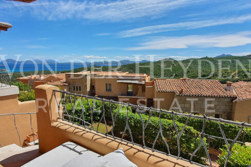 Terraced House Sale & Rent Costa Smeralda, Sardinia (italy)