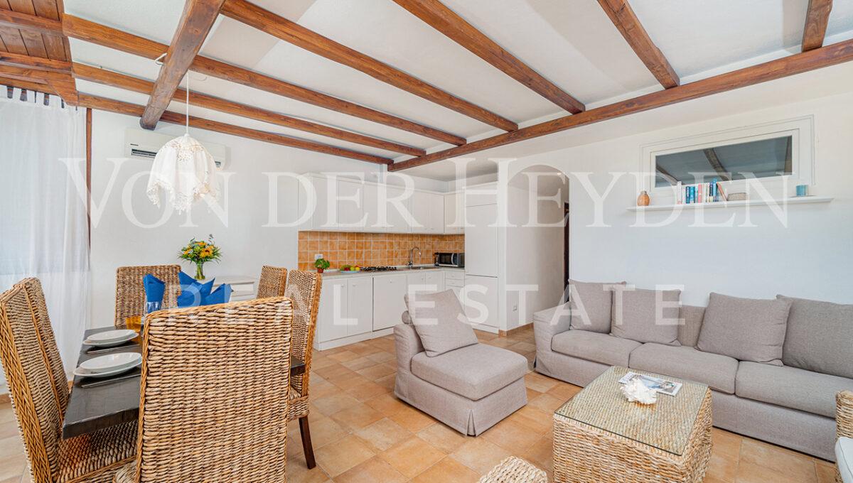 Apartment Rent Porto Cervo, Costa Smeralda Sardinia (italy)