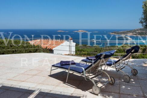 Villa Panorama Rent Costa Smeralda, Sardinia (italy)