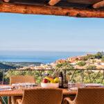 Villa Phoenix Rent Costa Smeralda, Sardinia (italy)