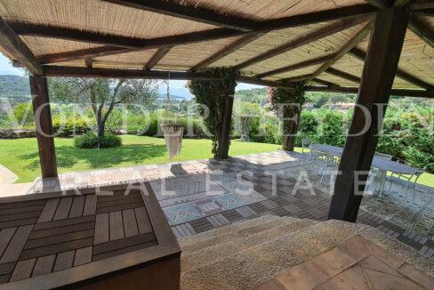 Villa Sa Teula Rent Costa Smeralda, Sardinia (italy)