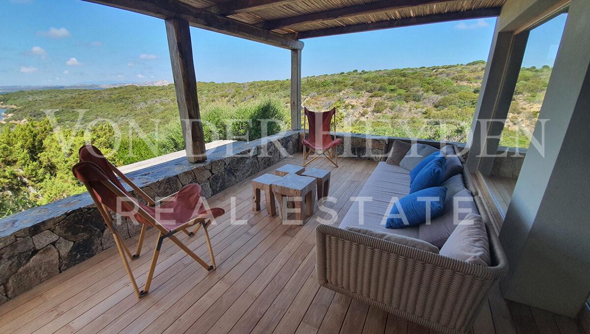 Villa Ginepro Rent Costa Smeralda, Sardinia (italy)