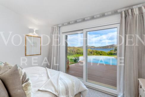 Waterfront Villa Isuledda Rent Sardinia (italy)