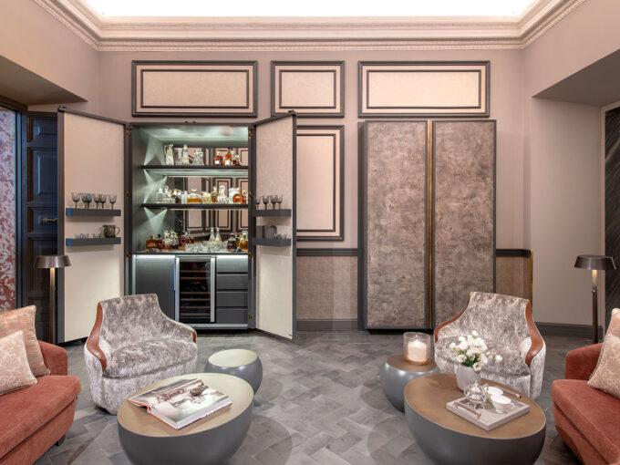 Piazza Navona Luxury Rent Rome Italy (11)