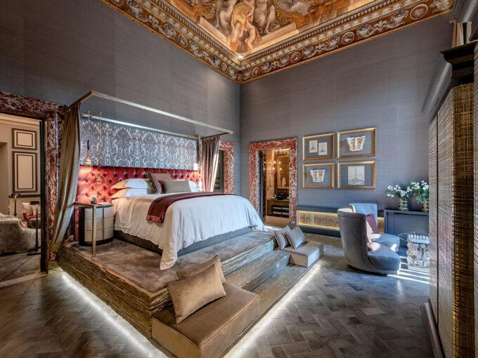 Piazza Navona Luxury Rent Rome Italy (18)