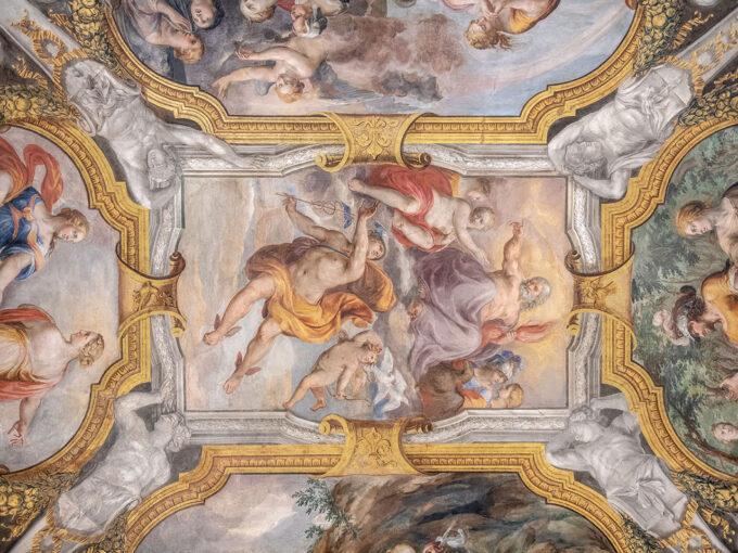 Piazza Navona Luxury Rent Rome Italy (41)