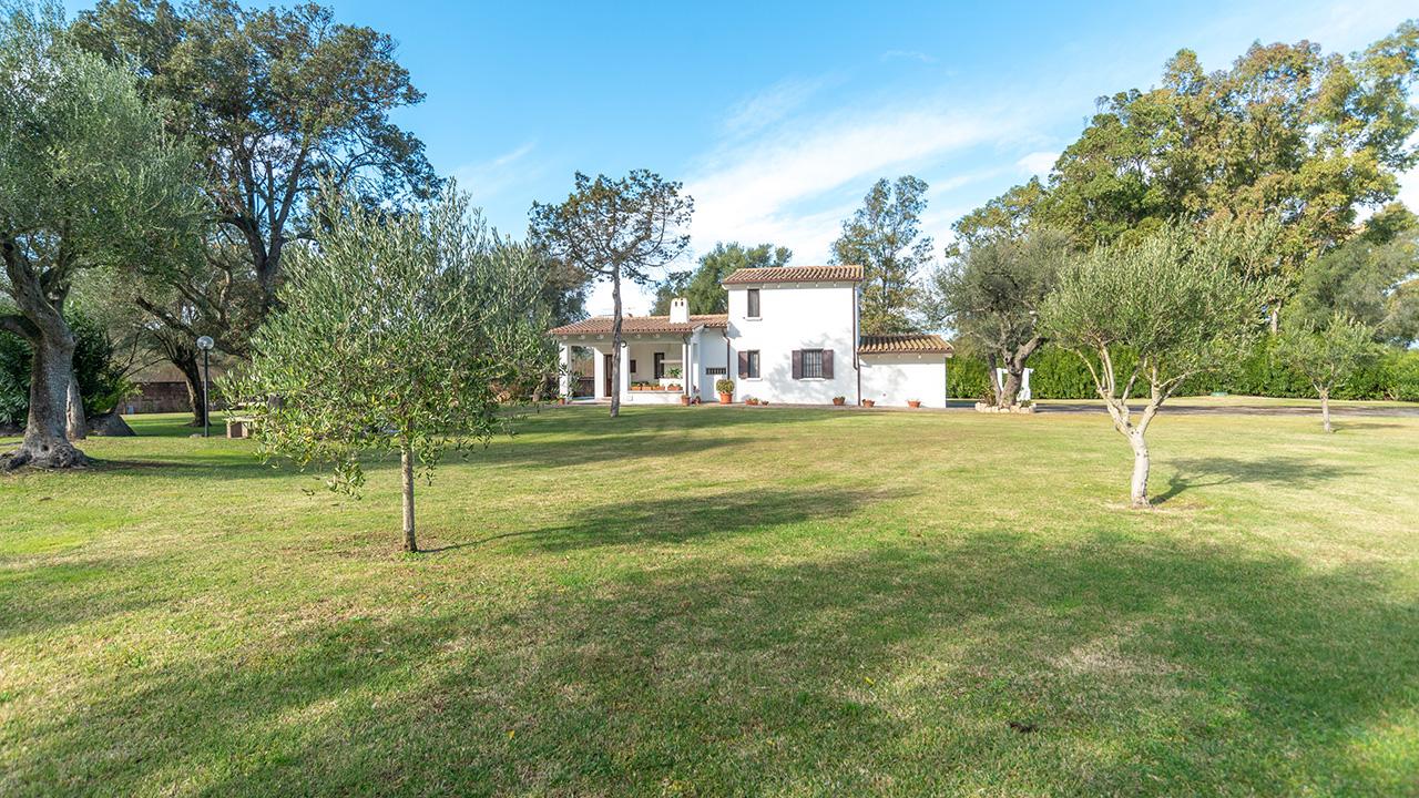 Villa Bianca for SALE in Costa Smeralda – Sardinia