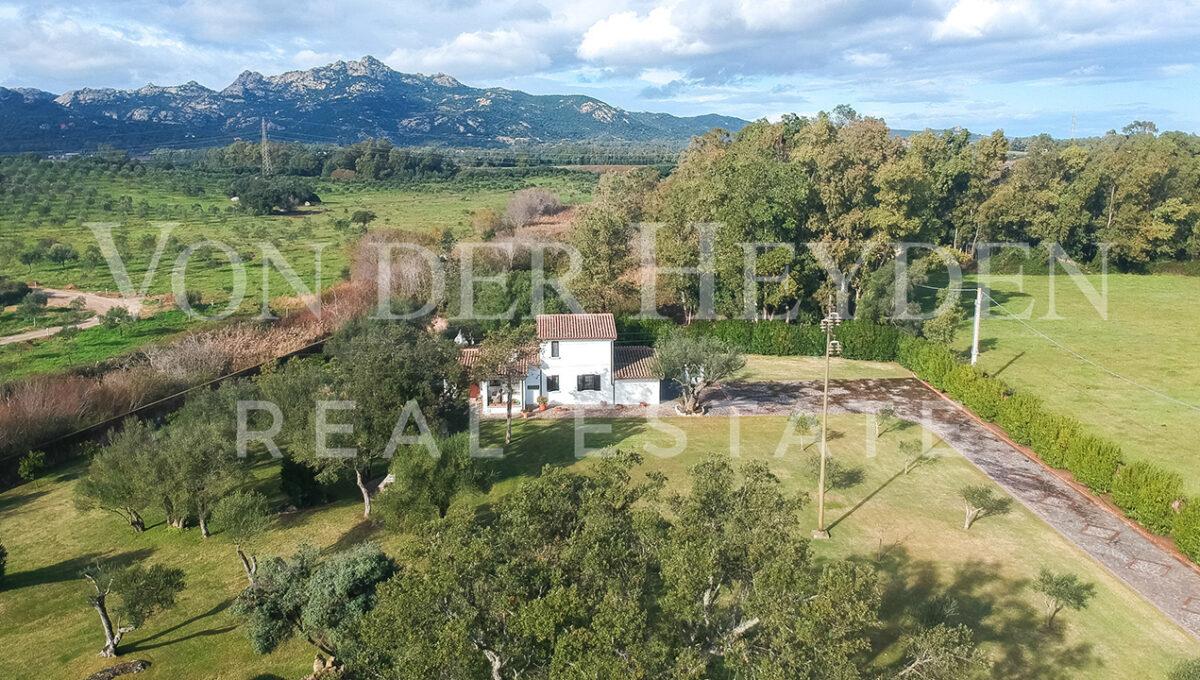 Villa Bianca Sale Sardinia (italy)