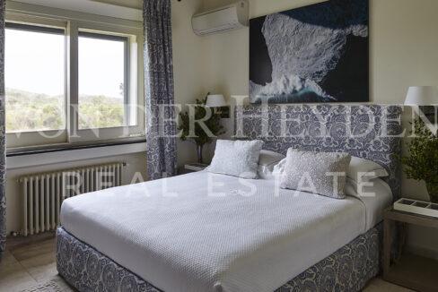 Villa Marzia Rent, Capo Coda Cavallo Sardinia (italy)