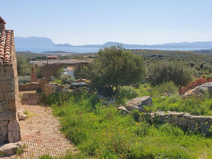 Villa Tavolara SALE & RENT - Sardinia (Italy)