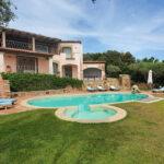 Villa Almerita Rent, Costa Smeralda Sardinia (italy)