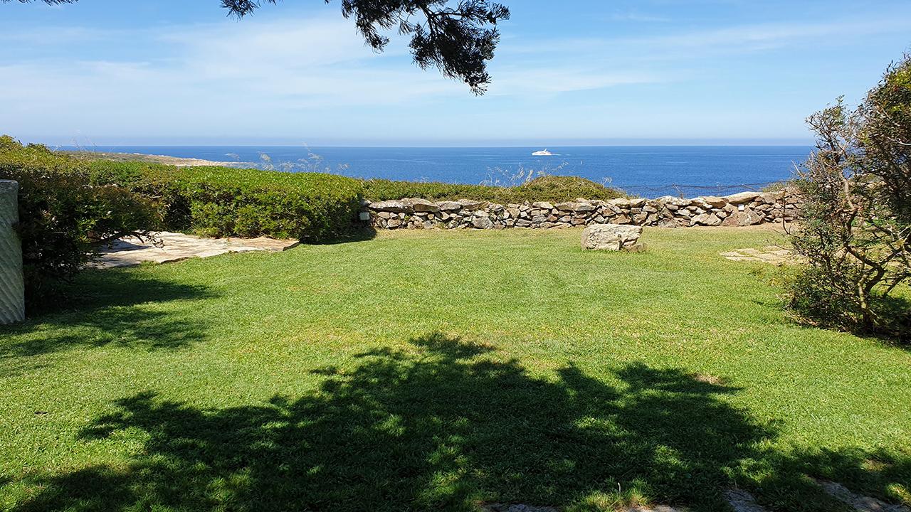 Villa Il Faro for rent in Costa Smeralda